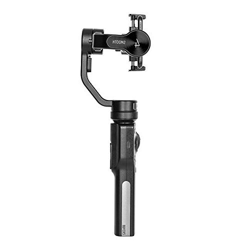 Zhiyun Smooth 3-Axis Handheld Gimbal Pull iPhone Xs X Plus 7 6 Android Samsung S8+ S8 S7 Q2 in