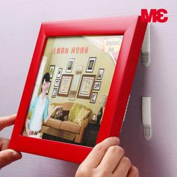3M Command Large Picture Hanging Strips | Heavy Duty Damage