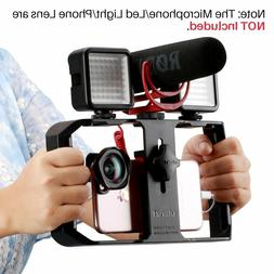 Make Great Sports and Family Videos with Video Rig For iPhon