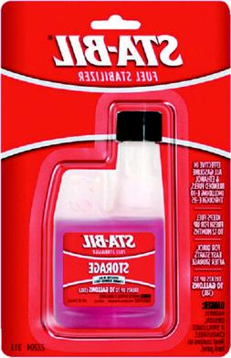 Stabil Marine Storage Fuel Stabilizer 4 Ounce Keeps Fuel Fre