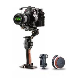 TILTA MAX G2X with Nucleus-NANO GR-V02 3-Axis DSLR Handheld