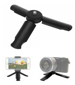 Mini Tripod Stand for Selfie Stick Monopod Stabilizer Mount