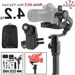 MOZA Air 2 3 Axis Stabilizer DSLR Handheld Gimbal Wireless f