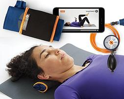 Neck Strength and Stability Trainer for Neck Pain Relief+ Vi