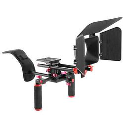 Neewer Camera Movie Video Making Rig System Film-Maker Kit f