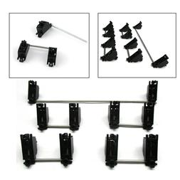 New 4*2x 1*6.25x PCB Mechanical Keyboard Cap Stabilizer For