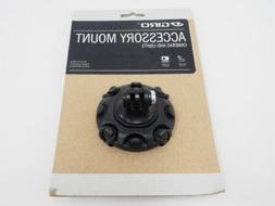 New! Giro Camera And Lights Accessory Mount With 180 Degree