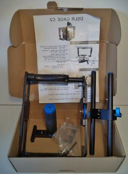 NEW Neewer Film Movie Kit System Support Rig Video Cage C2 C