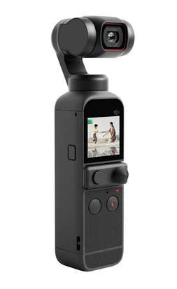 osmo pocket 2 touchscreen handheld 3 axis