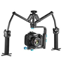 Neewer Portable Handheld Mechanical Stabilizer Joint Bearing