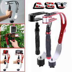 PRO Handheld Steadycam Video Stabilizer for Digital Camera C