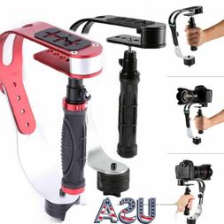 Pro Video Camera Stabilizer Steady for GoPro DSLR DV SLR Dig