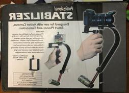 Neewer Professional Camera Stabilizer; New In Box
