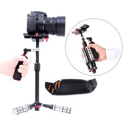 Professional Handheld Steady Stabilizer For Video Camcorder
