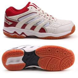 Professional Tennis Shoes For Men Women Cushioning Breathabl