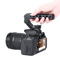UURig R005 Universal DSLR Top Handle Grip Video <font><b>Sta