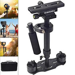 S40 15.8'/40CM Handheld Stabilizer Camera Stabilizer for DSL