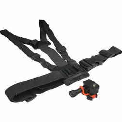 Vivitar Pro Series Chest Strap Mount for GoPro & All Action