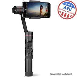 EVO SP-PRO Gen2 3 Axis iPhone Gimbal Stabilizer Works with i