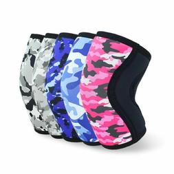Sports Fitness Knee Brace Support Power Knee Protector/Stabi