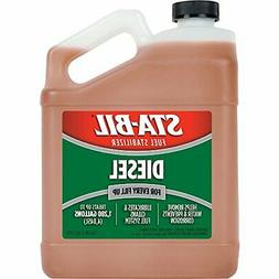 Sta-Bil 22255 Diesel Formula Fuel Stabilizer and Performance