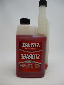 Sta-Bil Fuel Stabilizer FITS 32 oz. bottle Cub Cadet 22216 S
