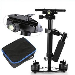 "Stabilizer, 16"" Inch Handheld Stabilizer Steadicam for Camco"