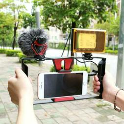 stabilizer rig video camera cage film making