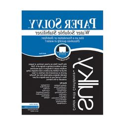 Notions Marketing Sulky Paper Solvy Water Soluble Stabilizer