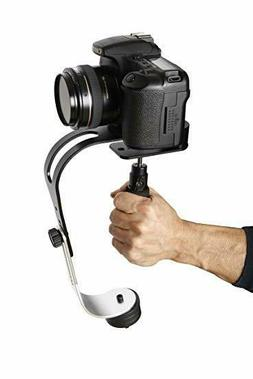 The OFFICIAL ROXANT PRO video camera stabilizer for GoPro,Sm