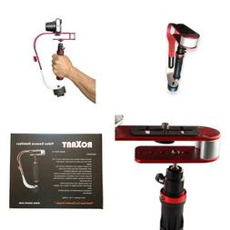The Official Roxant Pro Video Camera Stabilizer For Gopro, S