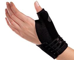 thumb stabilizer deluxe sm med