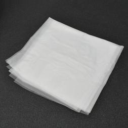 Transparent Cold Water-soluble Topping Film Embroidery Stabi