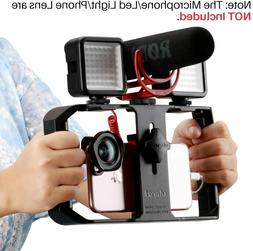 ULANZI U Rig Pro Smartphone Video Rig, Filmmaking Case, Phon