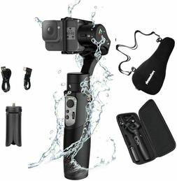 Hohem iSteady Pro 3 3-Axis Handheld Gimbal Stabilizer for Go