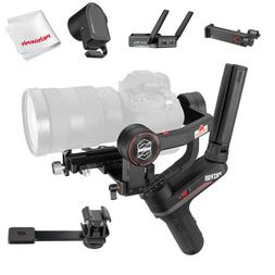 Zhiyun Weebill S 3Axis Handheld Gimbal Stabilizer for Sony C