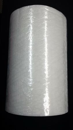 """WSS 10""""x125 yards Water Soluble Stabilizer Backing  like Vil"""