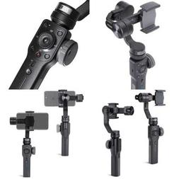 Zhiyun Smooth 4 Official Handheld Smartphone Gimbal W Tripod