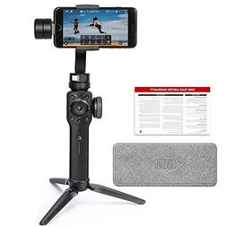 Zhiyun Smooth 4 3-Axis Gimbal Stabilizer for iPhone and Andr