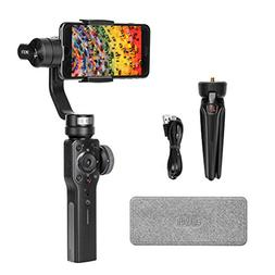 Zhiyun Smooth 4 3-Axis Handheld Gimbal Stabilizer, Integrate
