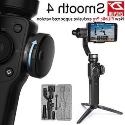 Zhiyun Smooth 4 3-Axis Handheld Gimbal Stabilizer w/Focus Z